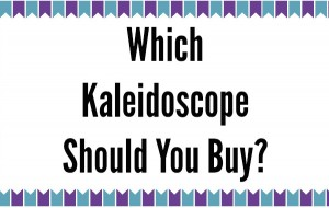 Kaleidoscope Quiz