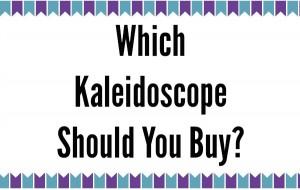Kaleidoscope Quiz
