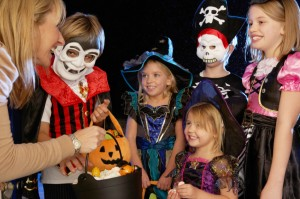 toys for trick or treating