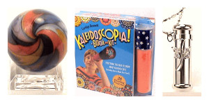 Kaleidoscope Christmas Gifts
